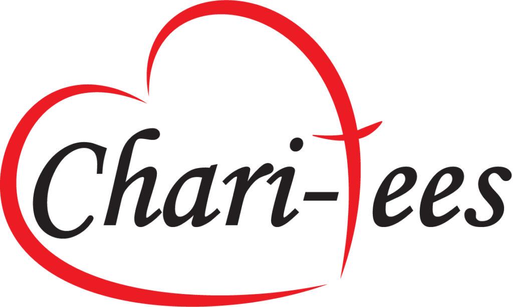 Chari-tees Logo